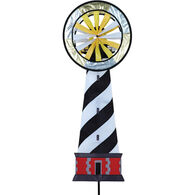 Premier Designs Hatteras Lighthouse Spinner