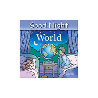 Good Night World by Adam Gamble