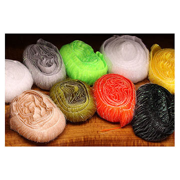 Hareline Chocklett's Body Wrap Fly Tying Material