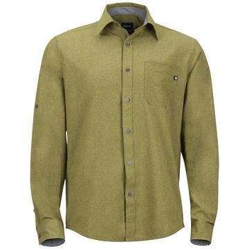 Marmot Mens Windshear Long-Sleeve Shirt