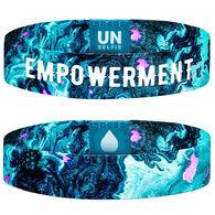 Unselfie Women's Empowerment Wrist Band