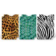Fig Design Women's Safari RFID Credit Card Sleeve