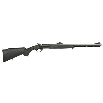 Traditions Buckstalker 50 Cal. Black / Blued Muzzleloader
