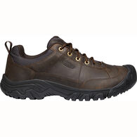 Keen Men's Targhee III Leather Oxford Shoe