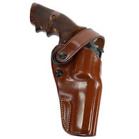 Galco DAO Belt Holster - Left Hand