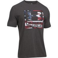 Under Armour Men's UA Freedom BFL Short-Sleeve T-Shirt