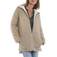 Carve Designs Women's Benson Reversible Jacket