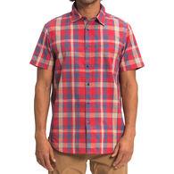 The North Face Men's Hammetts II Short-Sleeve Shirt