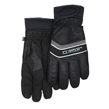 Clam IceArmor Edge Waterproof Insulated Fishing Glove - 1 Pair