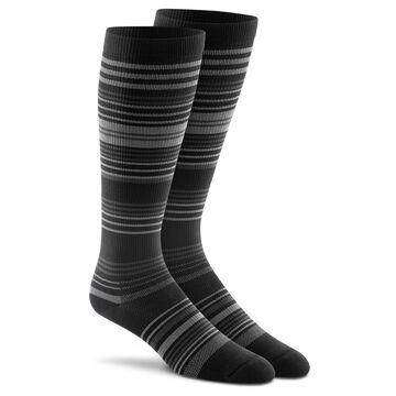 Fox River Mills Mens Wellness Fatigue Fighter Over-The-Calf Compression Sock