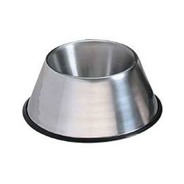 ProSelect X-Super Heavy Duty No-Tip Dog Bowl