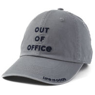Life is Good Men's Hats Out of Office Chill Cap