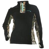 DSG Outerwear Women's Gianna Fleece Long-Sleeve Pullover