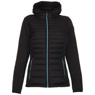 Killtec Women's Pazia Hybrid Jacket