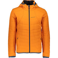 Obermeyer Men's Mechano Stretch Insulator Jacket