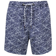 Snapper Rock Swimwear Boy's High Tide Boardies Board Short