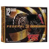 "Federal Premium Heavyweight TSS 12 GA 3-1/2"" 2-1/2 oz. #8 & #10 Shotshell Ammo (5)"