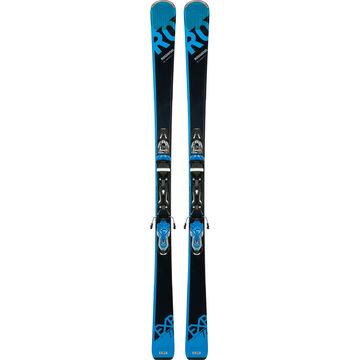 Rossignol Mens Experience 77 Basalt Alpine Ski w/ Xpress 11 Binding - 17/18 Model