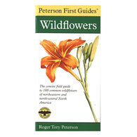 Peterson First Guide to Wildflowers of Northeastern and North-central North America By Roger Peterson