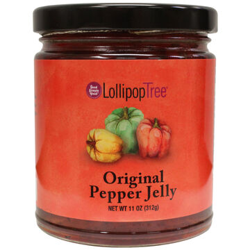 Lollipop Tree Original Pepper Jelly