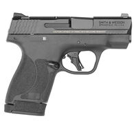 """Smith & Wesson M&P9 Shield Plus Thumb Safety 9mm 3.1"""" 10/13-Round Pistol"""