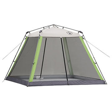 Coleman 10' x 10' Screened Canopy