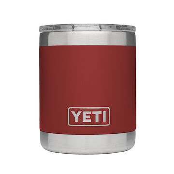 YETI Rambler Lowball 10 oz. Stainless Steel Vacuum Insulated Tumbler