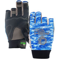 Fish Monkey The Crusher All-Around Fishing Glove