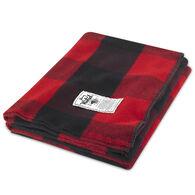 Woolrich Seven Springs Soft Wool Blanket