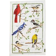 Stonewall Kitchen Song Birds Tea Towel