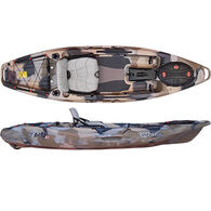 Feelfree Lure 10 Sit-on-Top Fishing Kayak