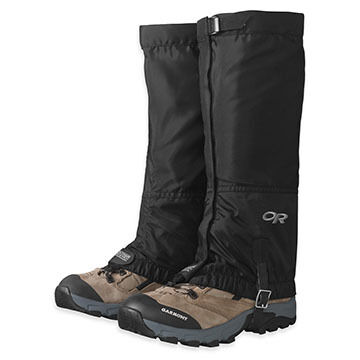 Outdoor Research Womens Rocky Mountain High Gaiter