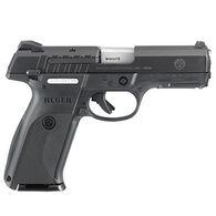 Ruger 9E :Standard