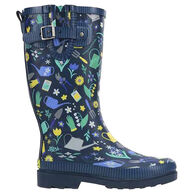 Western Chief Women's Gardening Gal Rain Boot