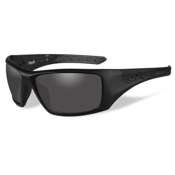 Wiley X Nash Black Ops Series Sunglasses