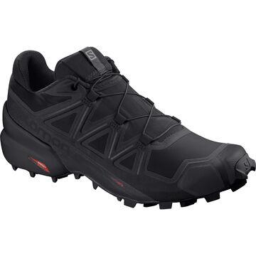 Salomon Mens Speedcross 5 Trail Running Shoe