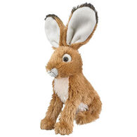 "Wildlife Artists 10"" Plush Jackrabbit Stuffed Animal"