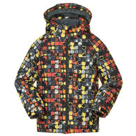 Kamik Boy's Rusty Planet Jacket