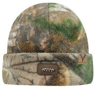 Jacob Ash Hot Shot Men's Vigilante Lighted Fleece Hat