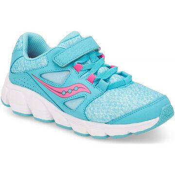 Saucony Girls Kotaro 4 A/C Sneaker