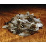 Hareline English Grouse Soft Hackle Fly Tying Material