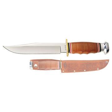 KA-BAR Bowie Fixed Blade Knife