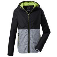 Killtec Boy's Lyse Colorblock Jacket