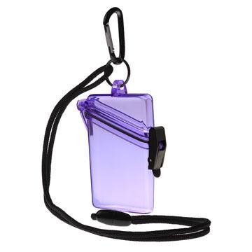 Witz See-It Safe Waterproof Case