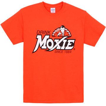 East Coast Printers Mens Drink Moxie - Wicked Good Short-Sleeve T-Shirt