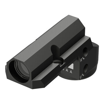 Leupold DeltaPoint Micro 3 MOA Red Dot Sight