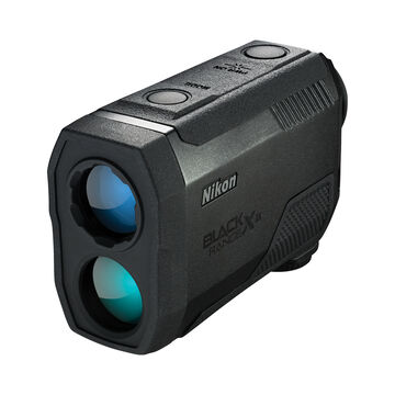 Nikon Black RangeX 4K 6x21mm Laser Rangefinder