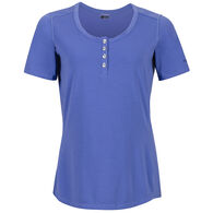 Marmot Women's Kayla Short-Sleeve Shirt