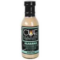 'Cue Culture Alabama Barbecue Sauce - Wasabi Ginger, 12 oz.