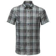 The North Face Men's Monanock Short-Sleeve Shirt
